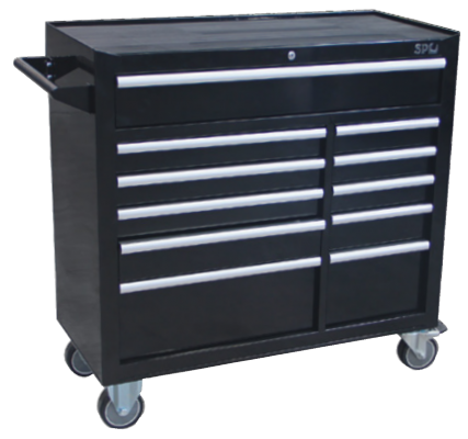 SP40106 Custom Series Roller Cabinet
