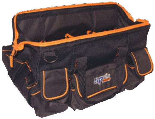 SP40360 Open Mouth  Tool  Bag