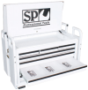 SP40321 | SP40322 Off Road Series Field Service Heavy Duty Tool Boxes Field Service Tool Boxes Mobile Solutions Storage Solution