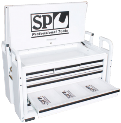 SP40321 | SP40322 Off Road Series Field Service Heavy Duty Tool Boxes