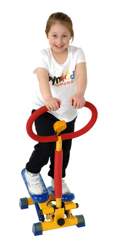 GYM Kids Set - Stepping