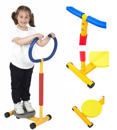 GYM Kids Set - Twist