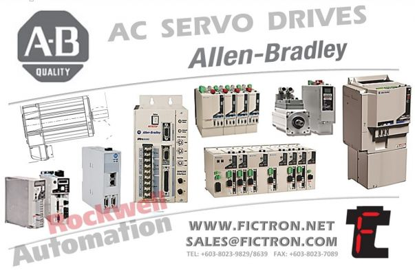 2098-DSD-HV220-SE 2098DSDHV220SE Ultra 3000 Servo Drive AB - Allen Bradley - Rockwell Automation �C AC Servo Drives Supply & Repair Malaysia Singapore Thailand Indonesia Philippines Vietnam Europe & USA
