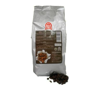COFFEE BEAN EXCLUSIVE 500G