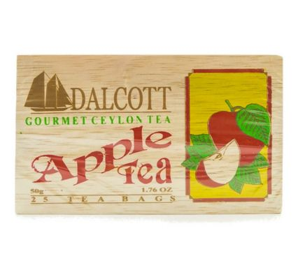 DALCOTT APPLE TEA