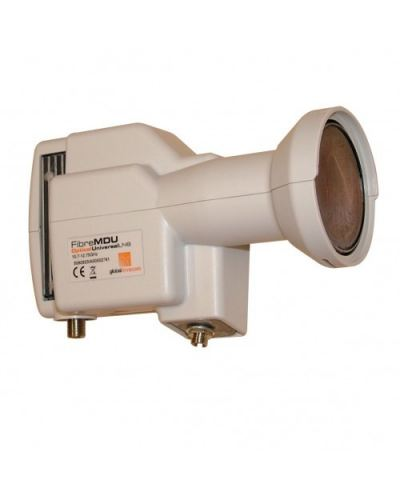 Global Invacom F925004 GI Fibre MDU Optical Output LNB