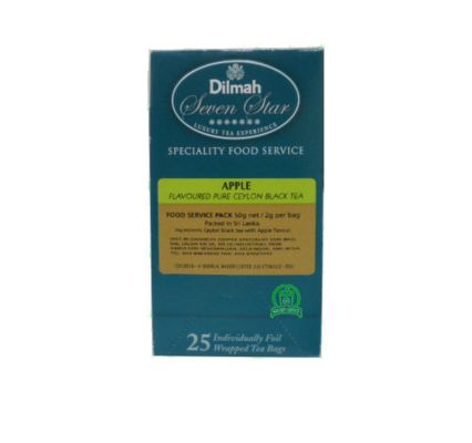 DILMAH APPLE TEA
