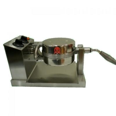 BELGIUM WAFFLE 1 PAN (EAGLE)-ROTARY DBW1200