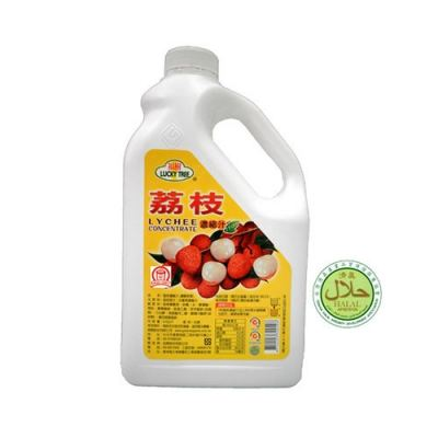 LYCHEE CONCENTRATED LT 2.5KG