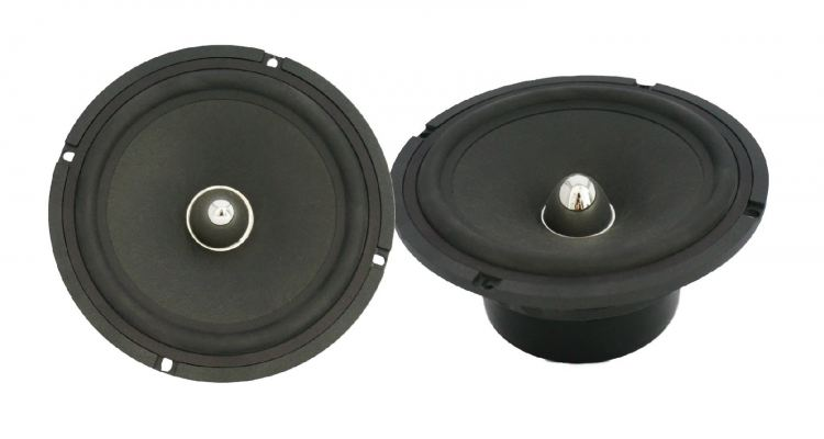 MH-65.1 Music Hawk 6.5'' Mid-Bass Car Speaker