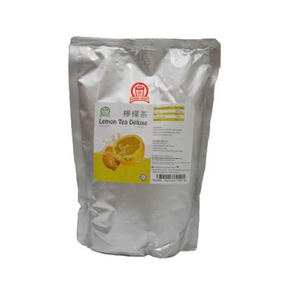 LEMON TEA DELUXE 1KG