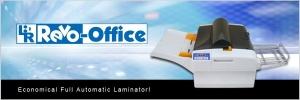 LAMI REVO-OFFICE Lami Corp Laminator LAMI Laminator