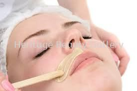 Upper Lip Waxing
