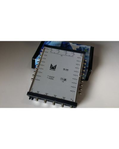 Alcad ML-105 5 x 20 Cascadable Multiswitch