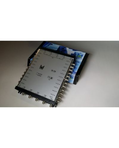 Alcad ML-106 5 x 24 Cascadable Multiswitch