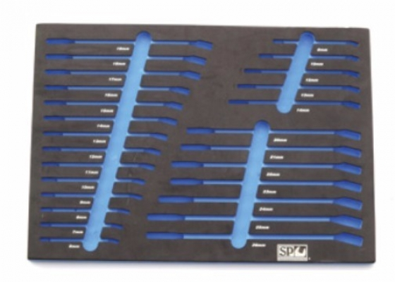 SP50913 (Metric Only) EVA Foam Tool Storage System