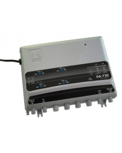 Alcad DA-720 Split Band Distribution Amplifiers
