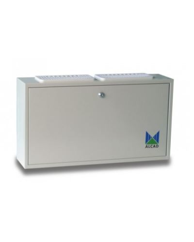 Alcad CP-126 Open-Backed Cabinet for Frame