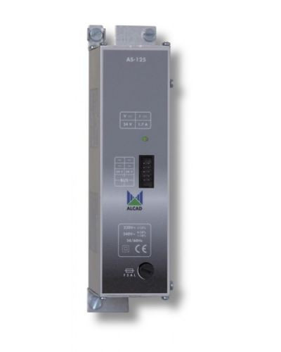 Alcad AS-125 Power Supply Unit