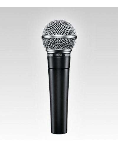 Shure SM 58 Vocal Microphone