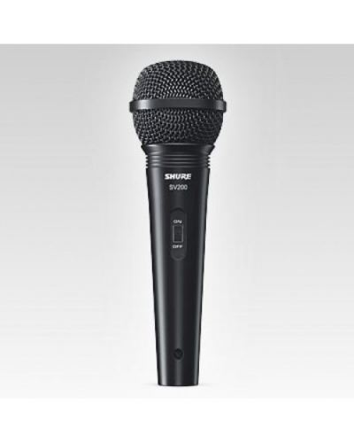 Shure SV-200 Vocal Microphone