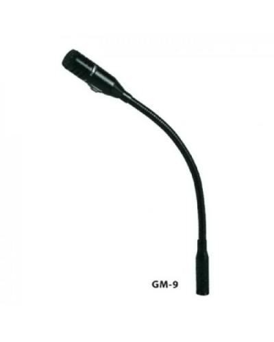 Yoga GM-9 Gooseneck Microphone