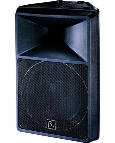 Beta Three TS300 300W (RMS) 12�� Two Way Full Range Speaker