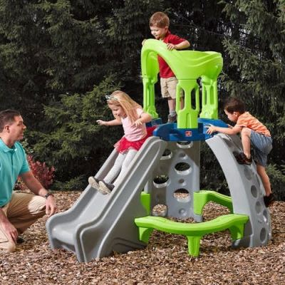 S2-8502  Castle Top Mountain Climber