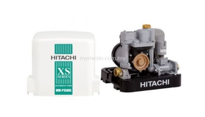 Hitachi WMP-150GX2 Auto Well Pump  [Code:8725]