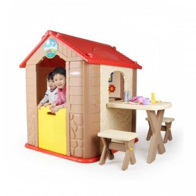 HN705 My First Play House