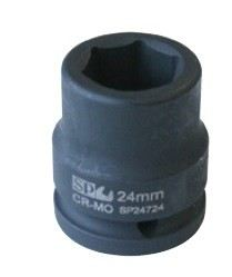 SP24717 | SP24718 3/4'' Dr Metric Impact Sockets