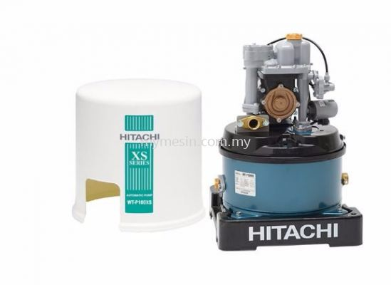 Hitachi WTP100GX2 Water Pump (WT-P100XS)    [Code:3588]