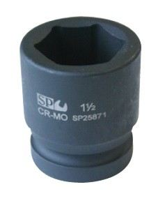 SP25858 | SP25859 1'' Dr SAE Impact Sockets
