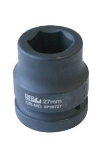 SP25719 | SP25720 1'' Dr Metric Impact Sockets