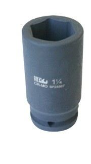 SP26873 | SP26874 1-1/2'' Dr SAE Deep Impact Sockets