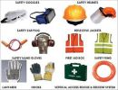 Portable Lighting & Safety PPE Equipment