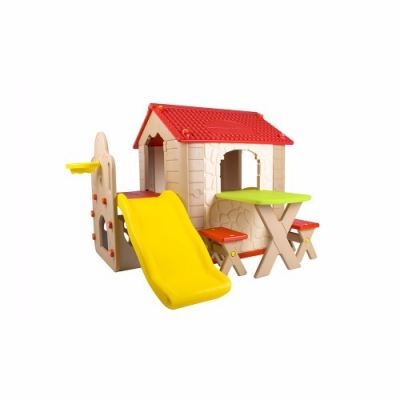 HN-777 Haenim Fun Park Kids Play House