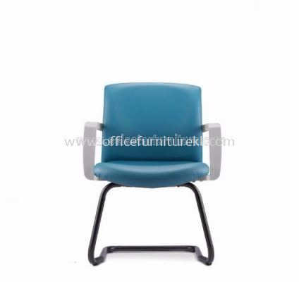 FITS EXECUTIVE VISITOR CHAIR WITH CANTILEVEL BASE AFTL7113