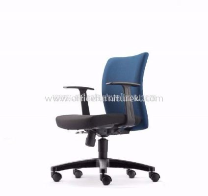 ERGO EXECUTIVE LOW BACK CHAIR WITH PP AER3812F