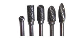 SP31350 | SP31351 Individual Tungsten Carbide Burrs