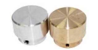 Aluminium & Copper Hammer Replacement Heads