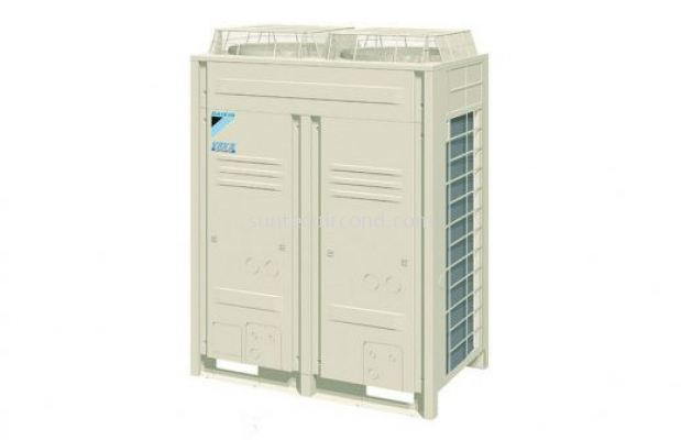 VRV III Single Outdoor Unit (R410A)