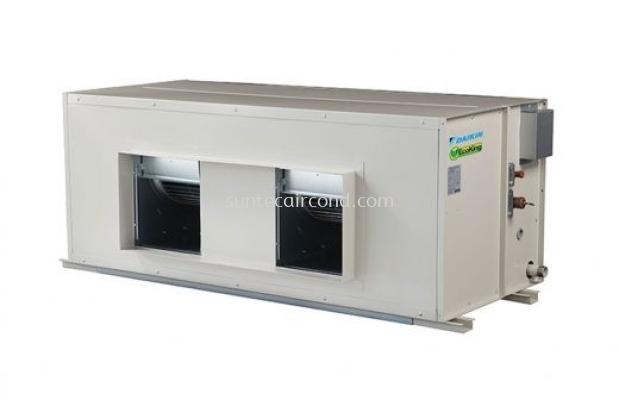 Ducted Split Unit (R410A)