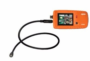 SP70925 Video Borescope with 9mm Camera