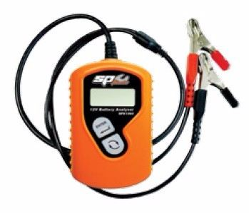 SP61060 Battery Analyser
