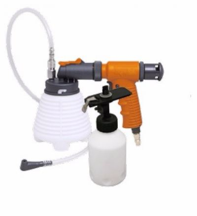 SP70854 Vacuum Brake Bleeder Kits - 800ml