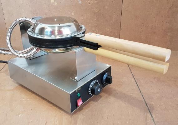 Waffle Bubble Machine Electric IDB0001 ID009730