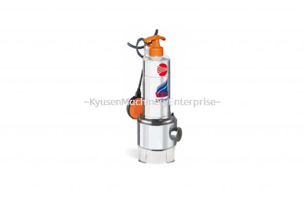 Submersible 'VX-I Vortex'