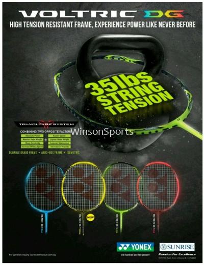 Racquet Yonex