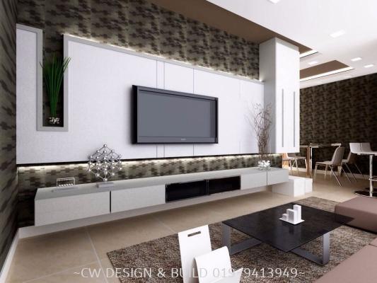 Condo Design@Service Apartment Design
